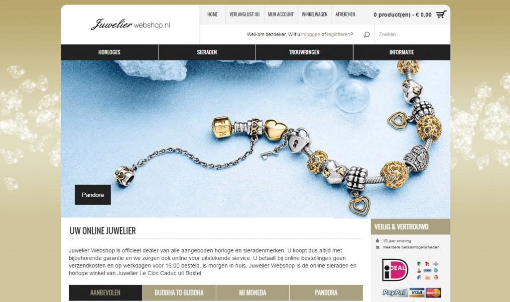 juwelierwebshop