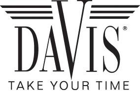 Davis horloges bij Juwelier Le Cloc Caduc in Boxtel