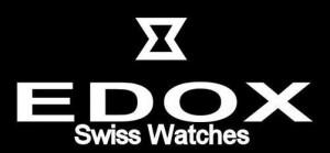 Edox horloges bij Juwelier Le Cloc Caduc in Boxtel