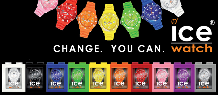 ICE Watch horloges bij Juwelier Le Cloc Caduc in Boxtel