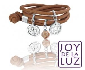 Joy de la Luz sieraden bij Juwelier Le Cloc Caduc in Boxtel