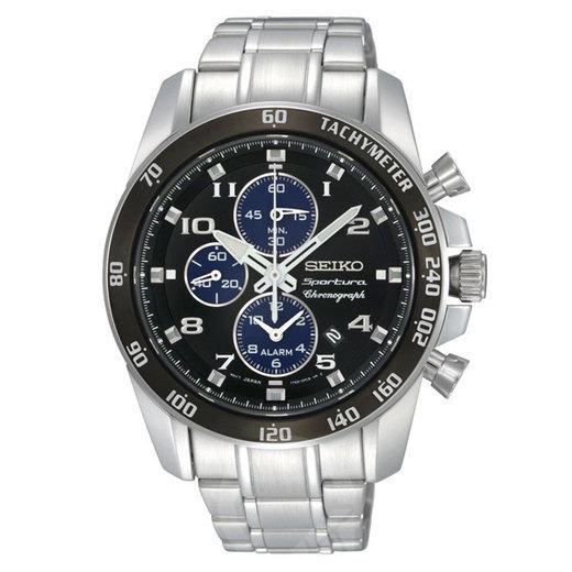 Seiko snae63p1 horloge bij Juwelier Le Cloc Caduc in Boxtel